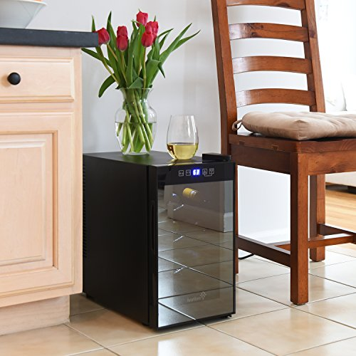 Ivation-Wine-Cooler-with-Digital-Temperature-Display-0-2