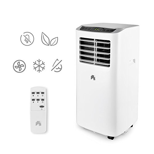 JHS-A019-8KRA-8000-BTU-Portable-Air-Conditioner-With-Remote-Control-White-0