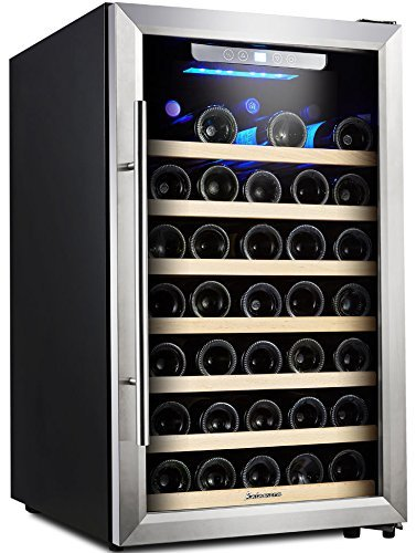 Kalamera-50-Bottle-Compressor-Wine-Refrigerator-Single-Zone-with-Touch-Control-0