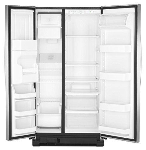 Kenmore-254-cuft-Side-by-Side-Refrigerator-in-Stainless-Steel-0-2