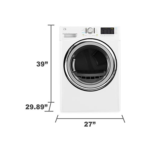 Kenmore-74-cu-ft-Electric-Dryer-with-Steam-in-White-includes-delivery-and-hookup-Available-in-select-cities-only-0-0