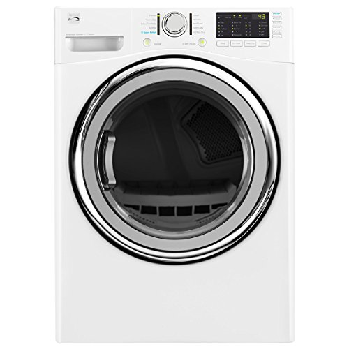 Kenmore-74-cu-ft-Electric-Dryer-with-Steam-in-White-includes-delivery-and-hookup-Available-in-select-cities-only-0