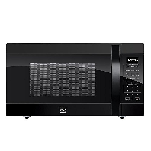Kenmore-Elite-22-cu-ft-Counter-Top-Microwave-Oven-w-Inverter-Black-79399-0