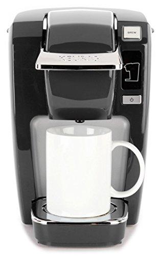Keurig-K15-Single-Serve-Compact-K-Cup-Pod-Coffee-Maker-Black-0