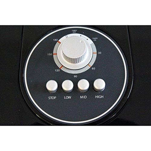 Keystone-KSTFA12AAG-Table-to-Floor-Air-Accelerator-Pedestal-Fan-12-Inch-Black-0-1