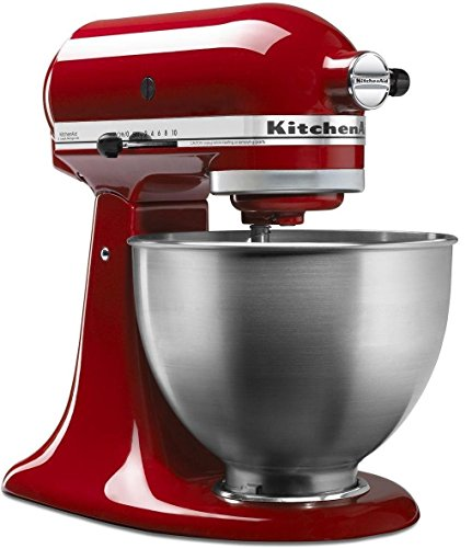 KitchenAid-45-Qt-Classic-Red-Stand-Mixer-0-0