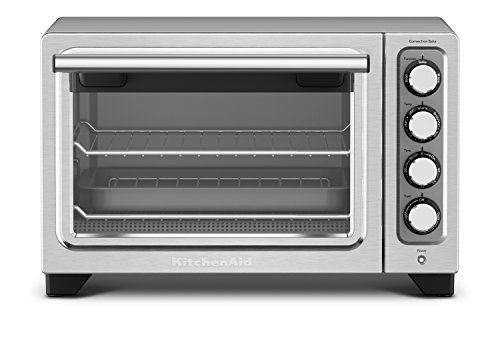 Kitchenaid Compact Convection Countertop Oven Appliance