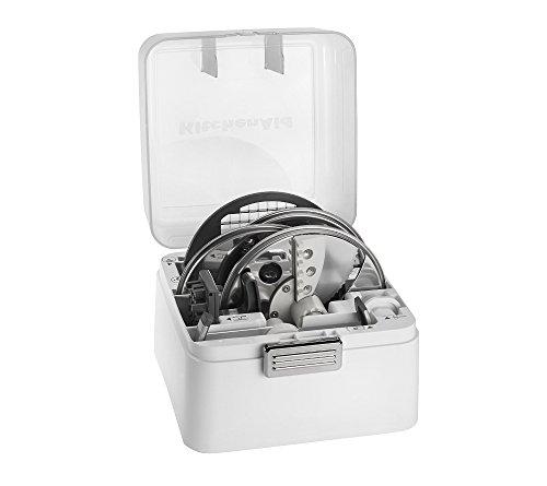 KitchenAid-KSMFPAEP-Food-Processor-Stand-Mixer-Attachment-Accessory-Kit-0