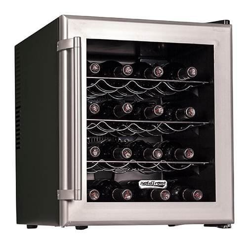 Koldfront-16-Bottle-Thermoelectric-Freestanding-Wine-Cooler-0-1