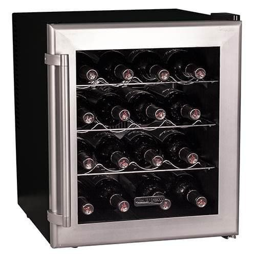 Koldfront-16-Bottle-Thermoelectric-Freestanding-Wine-Cooler-0