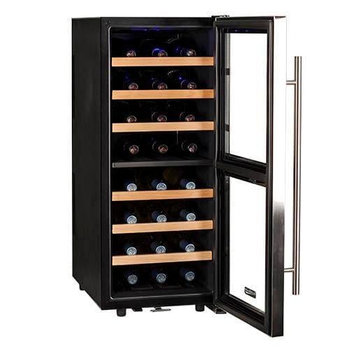 Koldfront-Bottle-Free-Standing-Dual-Zone-Wine-Cooler-0-0
