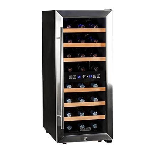Koldfront-Bottle-Free-Standing-Dual-Zone-Wine-Cooler-0