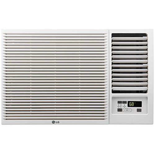 LG-12000-BTU-230V-Window-Mounted-AIR-Conditioner-with-11200-BTU-Heat-Function-0