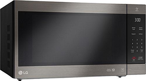 LG-LMC2075ABD-Neochef-Countertop-Microwave-with-Smart-Inverter-BlackStainless-Steel-0