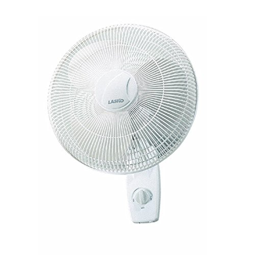 Lasko-16-Inch-Oscillating-3-Speed-3-Blade-Pull-Cord-Wall-Mount-Fan-2-Pack-0-1