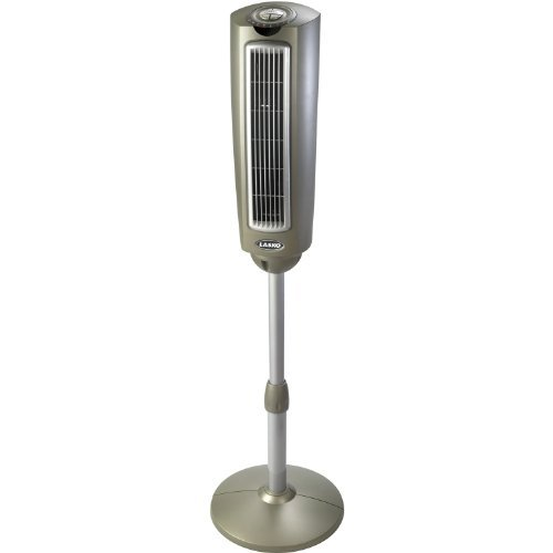 Lasko-52-ENERGY-EFFICIENT-Oscillating-Tower-Fan-with-Built-In-Timer-and-3-Speeds-Remote-Control-Included-by-Lasko-0