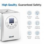 Levoit-Humidifiers-Vaporizer-Warm-and-Cool-Mist-Ultrasonic-Air-Bedroom-Humidifier-with-Remote-6L-Capacity-for-Large-Room-Home-Babies-with-No-Noise-Waterless-Auto-Shut-off-0-2