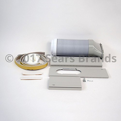 Lg-COV31735301-Room-Air-Conditioner-Exhaust-Duct-Installation-Kit-0