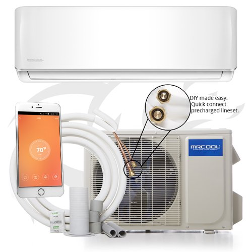 MRCOOL-DIY-36K-BTU-16-SEER-Ductless-Mini-Split-Heat-Pump-w-WiFi-0