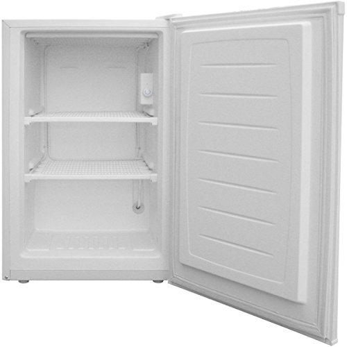 Magic-Chef-30-cu-ft-Upright-Freezer-White-Flush-back-design-saves-space-in-your-home-or-office-0-0