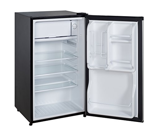 Magic-Chef-MCBR350S2-Refrigerator-35-cu-ft-Stainless-Look-0-1