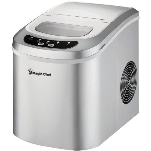 Magic-Chef-MCIM22SV-Ice-Maker-27-Pound-0