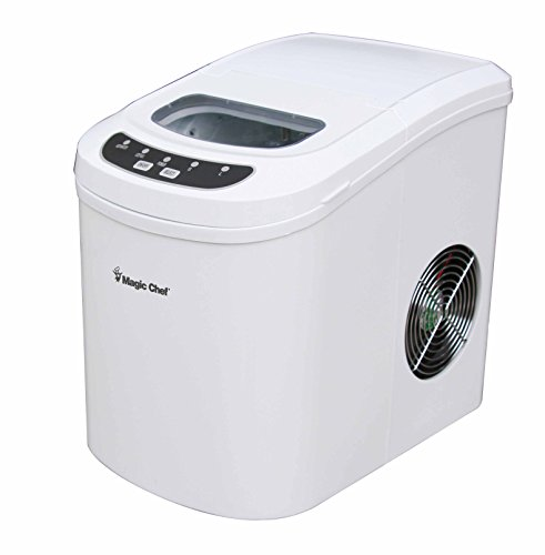 Magic-Chef-MCIM22W-27-lb-Ice-Maker-White-0-0