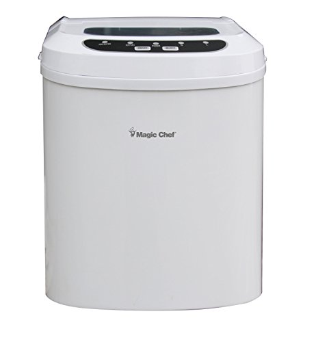 Magic-Chef-MCIM22W-27-lb-Ice-Maker-White-0
