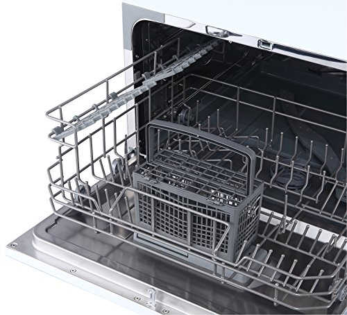 Magic-Chef-MCSCD6W5-6-Plate-Countertop-Dishwasher-White-0-1