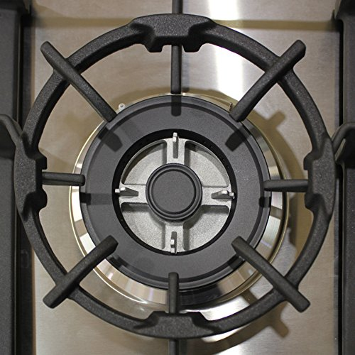 Magic-Chef-MCSCTG24S-24-Gas-Cooktop-with-4-Burners-Stainless-Steel-0-1