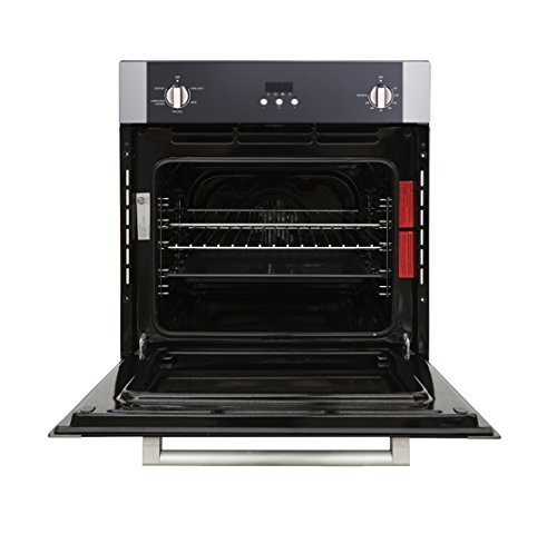Magic-Chef-MCSWOE24S-24-22-cu-ft-Single-Wall-Oven-with-Convection-Stainless-Steel-0-1