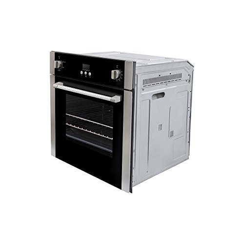 Magic-Chef-MCSWOE24S-24-22-cu-ft-Single-Wall-Oven-with-Convection-Stainless-Steel-0-2