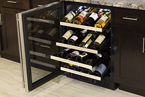 Marvel-ML24WSG1RS-Gallery-Single-Zone-Wine-Cellar-24-Stainless-Steel-0-1