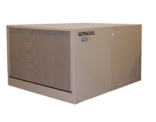 MasterCool-AD2C71-Down-Draft-Evaporative-Cooler-with-2300-Square-Foot-Cooling-7000-CFM-0