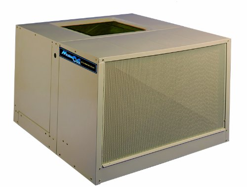 MasterCool-AU1C7112-Up-Draft-Evaporative-Cooler-with-2300-Square-Foot-Cooling-7000-CFM-0