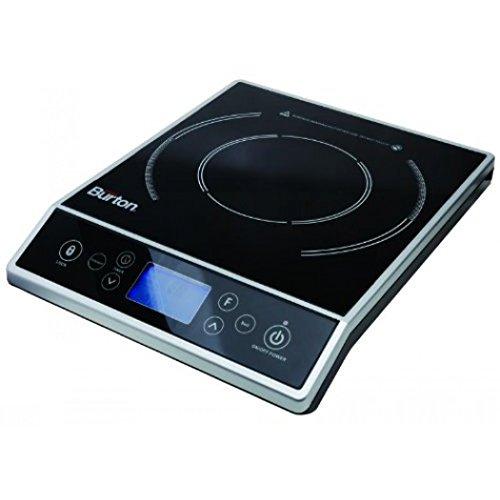 Max-Burton-6400-Digital-Choice-Induction-Cooktop-1800-Watts-LCD-Control-0