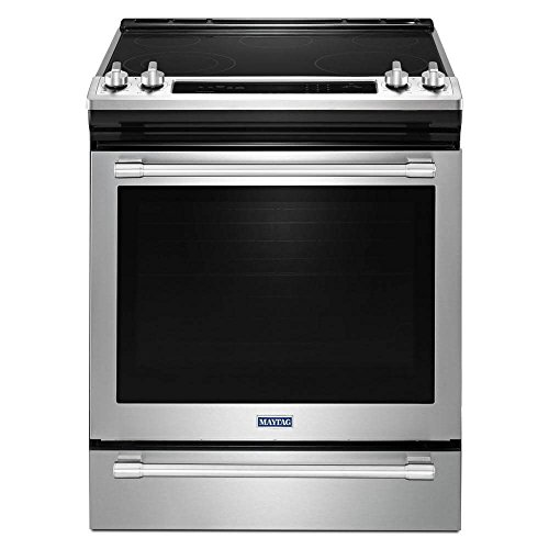 Maytag-MES8800FZ-64-Cu-Ft-Slide-In-Stainless-Steel-Electric-Range-MES8800FZ-0