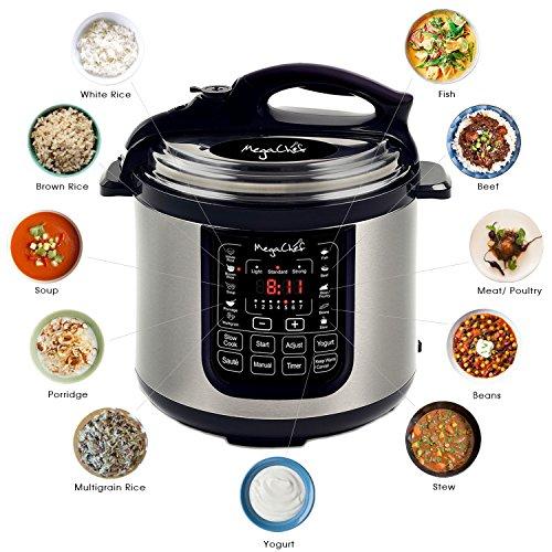 MegaChef-8-Quart-Digital-Pressure-Cooker-with-13-Pre-set-Multi-Function-Features-0-0