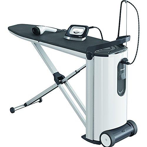Miele-B3847-Fashionmaster-Ironing-System-Lotus-Ironing-Board-Cover-WhiteBlack-0