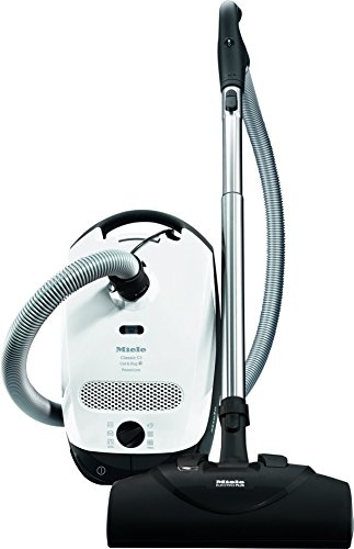 Miele-Classic-C1-Cat-and-Dog-Canister-Vacuum-Cleaner-0