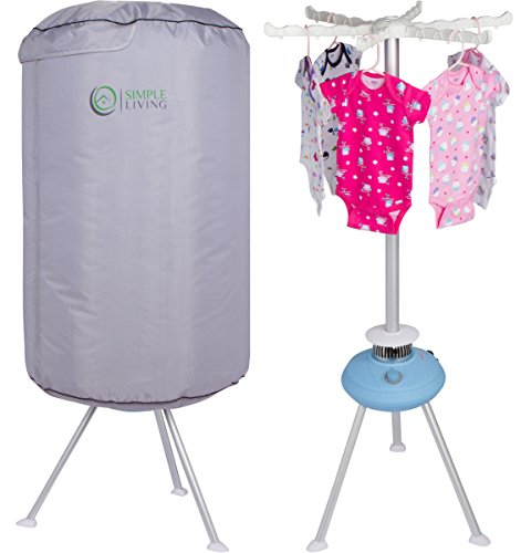 Mini-Collapsible-Round-Portable-Clothes-Dryer-Clothing-Dryer-that-Dries-Clothes-Within-30-Minutes-Holds-Up-to-10KG-0-2