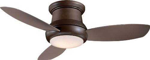 Minka-Aire-F518-PARENT-Concept-II-Flush-Mount-Ceiling-Fan-with-Light-and-Remote-0