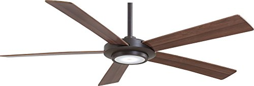 Minka-Aire-F745-ORB-Sabot-Oil-Rubbed-Bronze-52-Ceiling-Fan-with-Light-Remote-Control-0