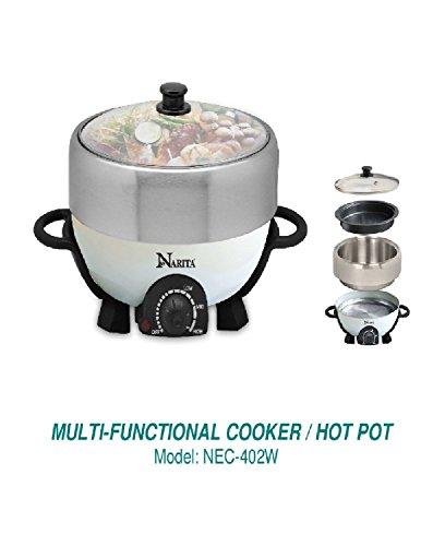 Muiti-Functional-Hot-Pot-Cooker-With-Non-Stick-Grill-PanShabu-Shabu-Hot-Pot-By-CH-0-1