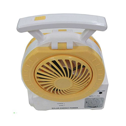 Multi-function-Solar-Fan-Electric-Outdoor-Fishing-Fan-with-RadioMP3Table-LampTorchCell-Phone-Charging-Function-for-Camping-Fishing-and-Entertainment-0-1