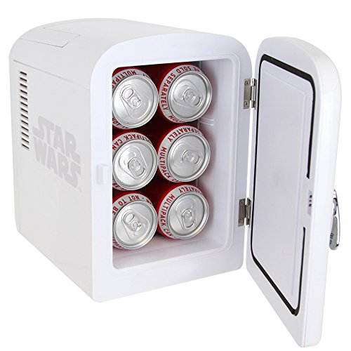 NEW-Star-Wars-R2-D2-4-Liter-Thermoelectric-Cooler-0-0
