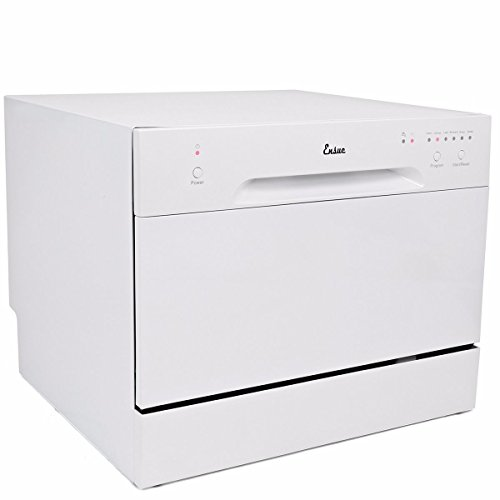 New-Countertop-Dishwasher-white-Portable-Compact-Energy-Star-Apartment-Dish-Washer-0-1