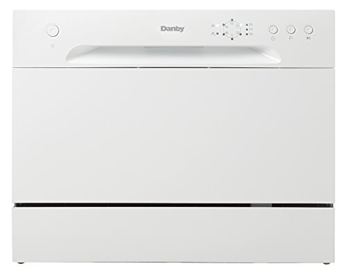 New-Model-Danby-DDW621WDB-Countertop-Dishwasher-White-0