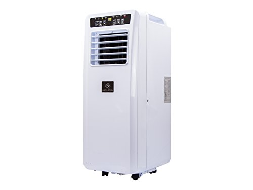 North-Storm-Portable-Air-Conditioner-12000-BTU-AC-Heater-Fan-Dehumidifier-All-In-One-Easy-Installation-Cools-Up-to-500-sq-ft-Great-for-Dorms-Apartments-Home-Offices-And-More-0