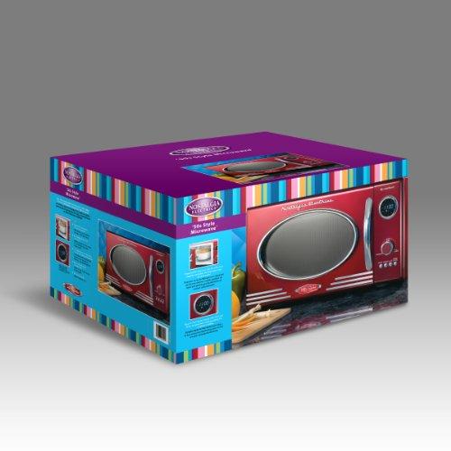 Nostalgia-Electrics-RMO400RED-Retro-Series-9-CF-Microwave-Oven-Red-0-2